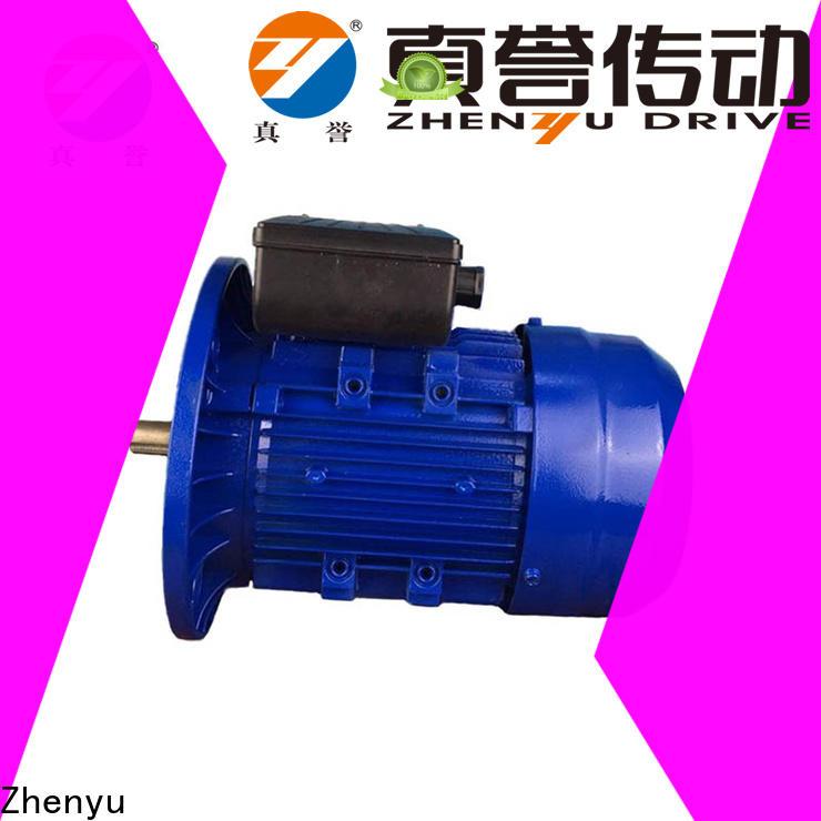 Zhenyu effective electrical motor for metallurgic industry