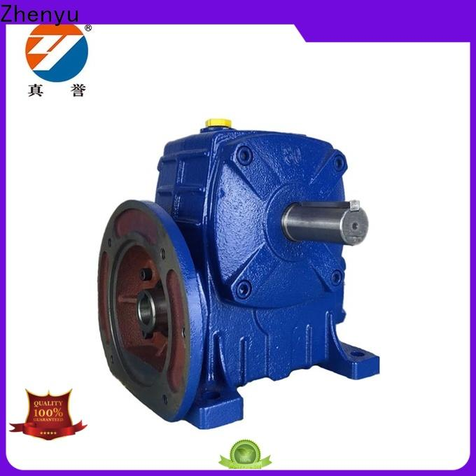 fine- quality electric motor speed reducer planetary China supplier for cement