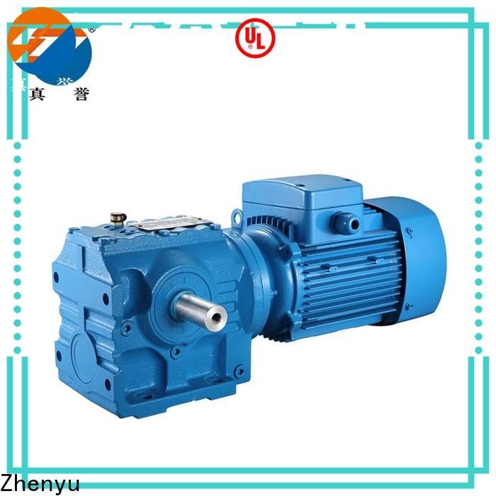 Zhenyu wps drill speed reducer for light industry