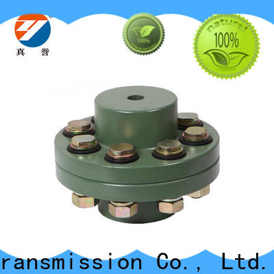 Zhenyu safety motor coupling types buy now for construction
