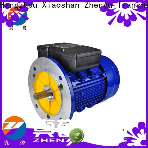 Zhenyu new-arrival ac electric motor check now for chemical industry