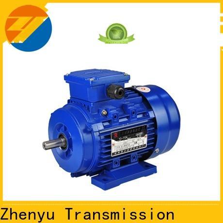 Zhenyu quick 3 phase motor for metallurgic industry