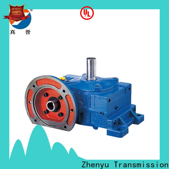 Zhenyu industrial planetary gear reduction China supplier for cement