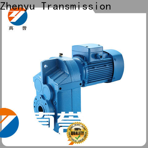 eco-friendly gearbox parts wpda long-term-use for construction