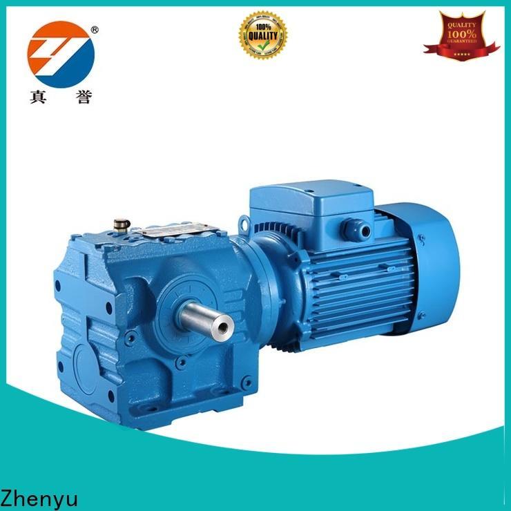 Zhenyu high-energy gear reducer box long-term-use for lifting