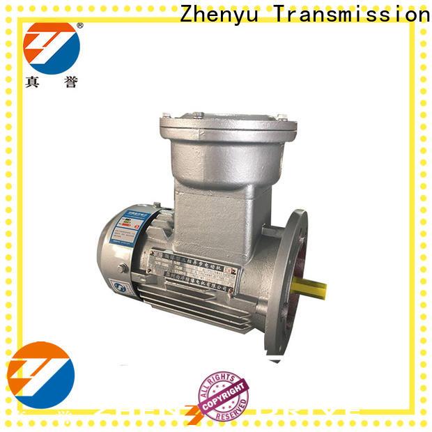 Zhenyu high-energy 3 phase ac motor check now for metallurgic industry