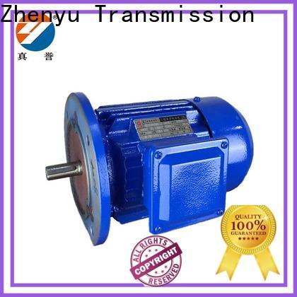 eco-friendly electric motor generator yd for mine