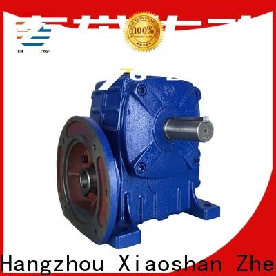 Zhenyu mounted speed gearbox for construction