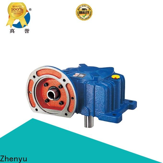 newly variable speed gearbox wpea for chemical steel