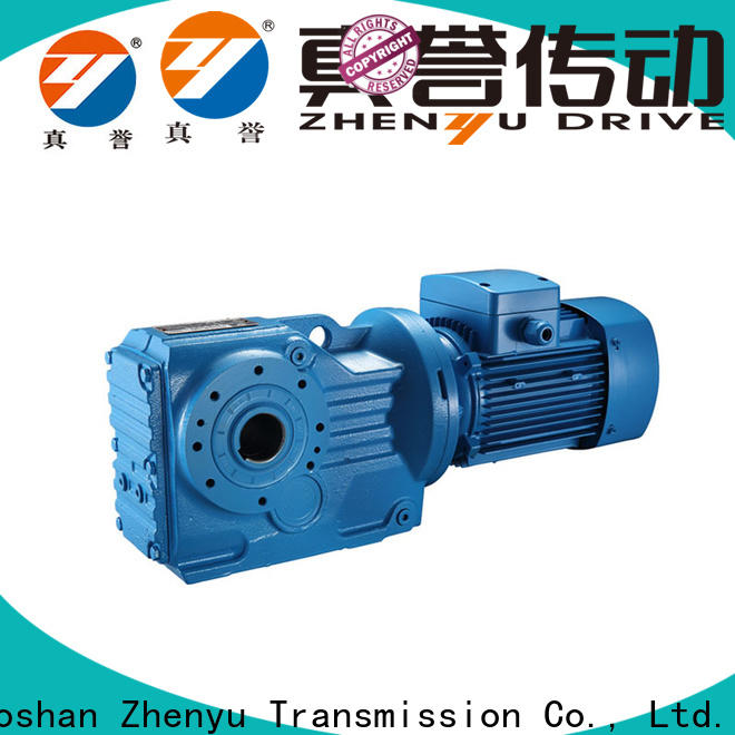 Zhenyu box speed reducer gearbox for mining
