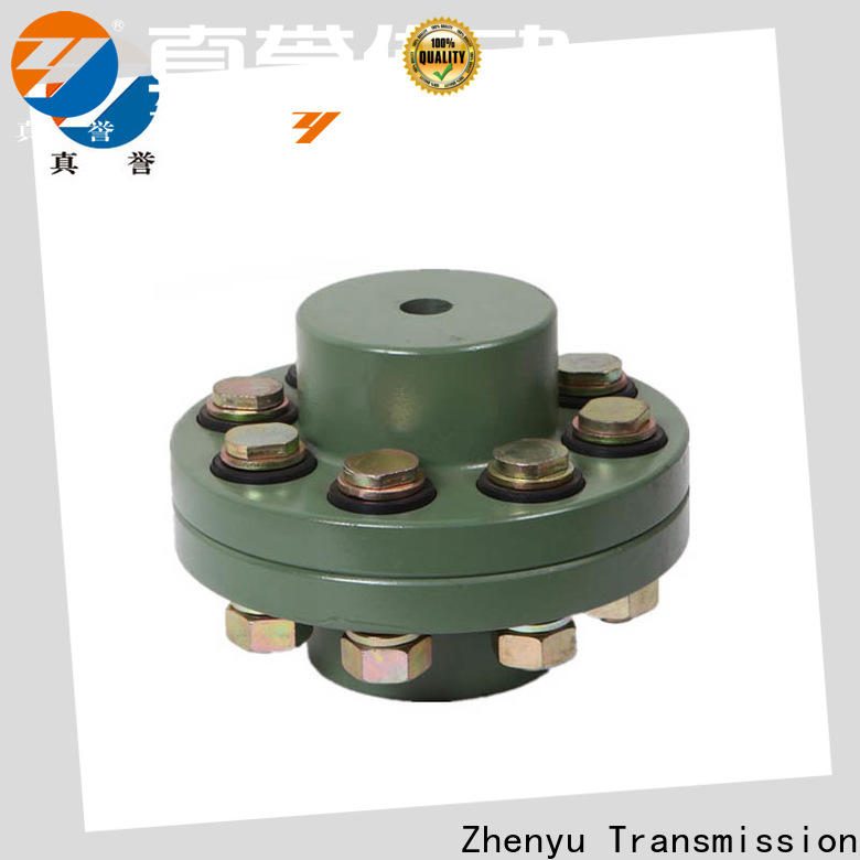 Zhenyu safety brass coupling for cement