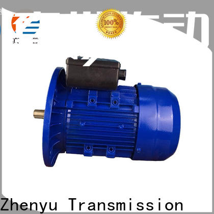 Zhenyu yc 12v electric motor for mine