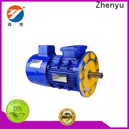 Zhenyu low cost ac synchronous motor check now for transportation