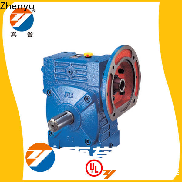newly reduction gear box wpw long-term-use for lifting