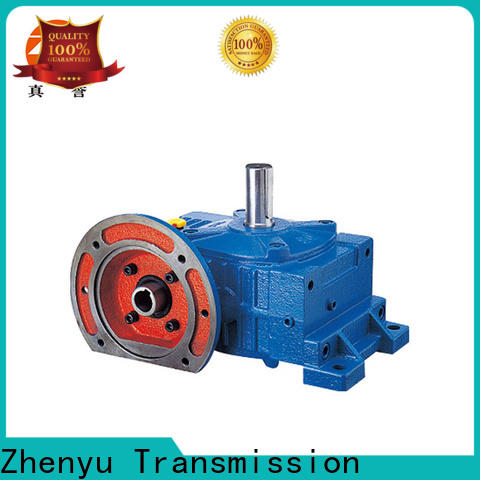Zhenyu washing planetary gear box free design for cement