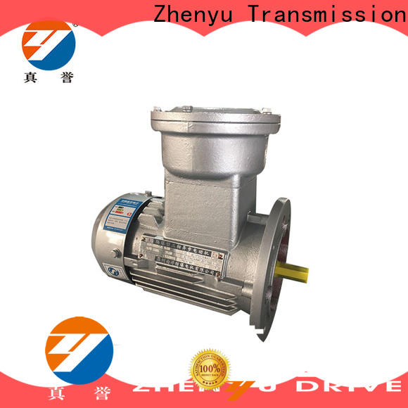 Zhenyu synchronous 3 phase ac motor for wholesale for chemical industry
