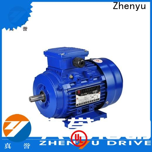 Zhenyu yvp 3 phase electric motor check now for textile,printing
