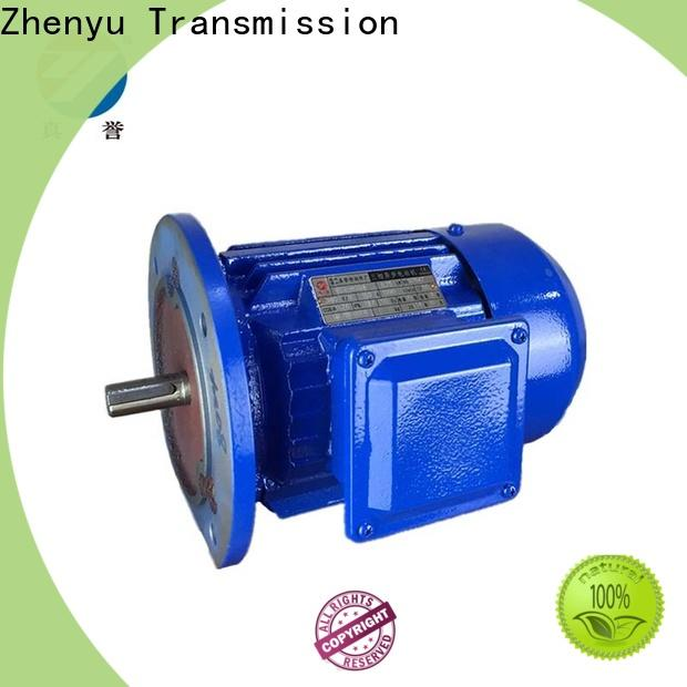 Zhenyu fine- quality single phase motor inquire now for metallurgic industry