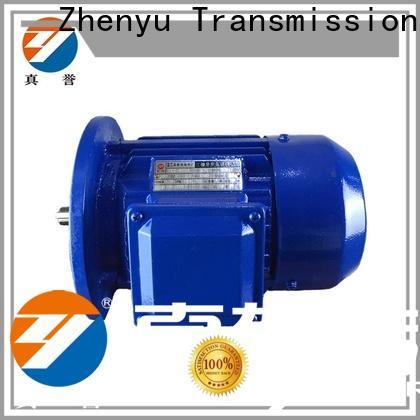 Zhenyu explosionproof electric motor generator for textile,printing