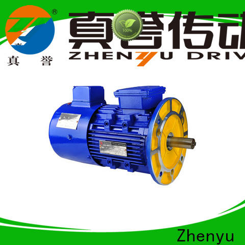 Zhenyu effective ac electric motor buy now for dyeing