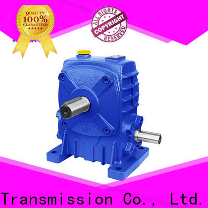 Zhenyu eco-friendly reduction gear box widely-use for transportation