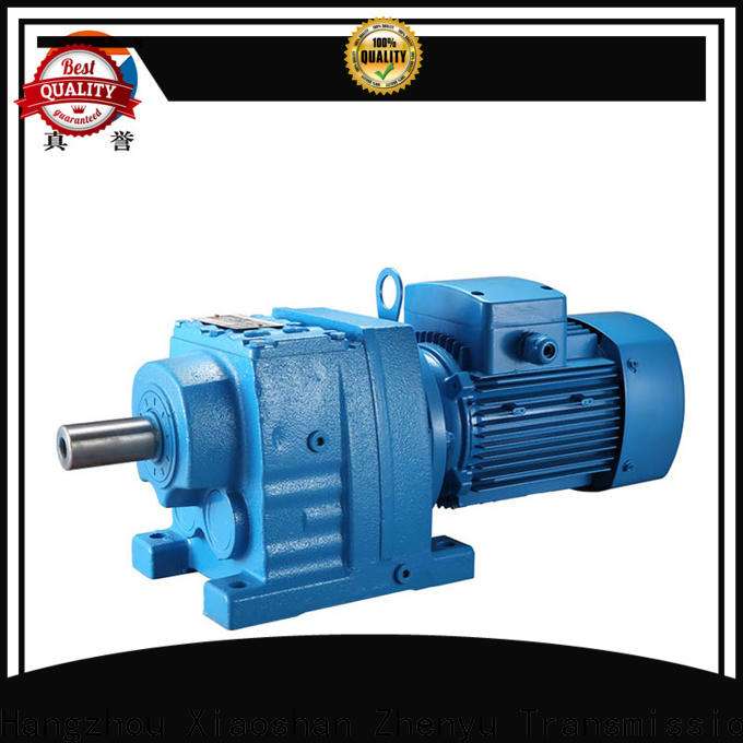 new-arrival worm gear reducer converter for cement