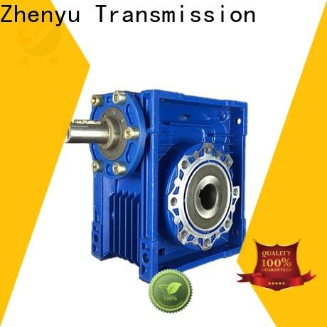 hot-sale electric motor gearbox aluminum for metallurgical
