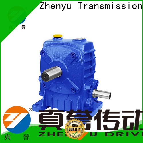 low cost transmission gearbox 22kw certifications for construction