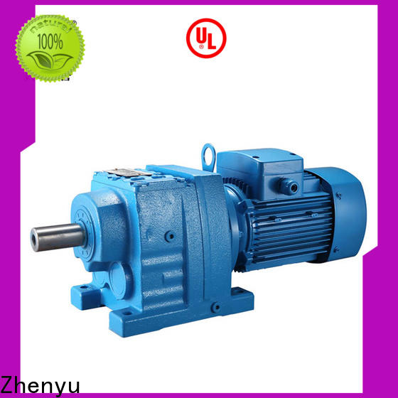 Zhenyu mixer planetary reducer long-term-use for light industry