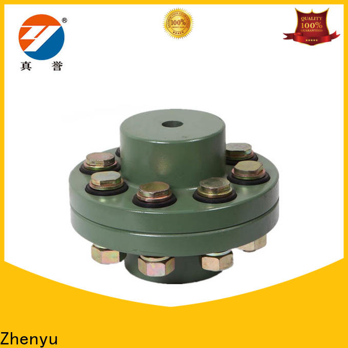Zhenyu customized types of coupling for wholesale for lifting