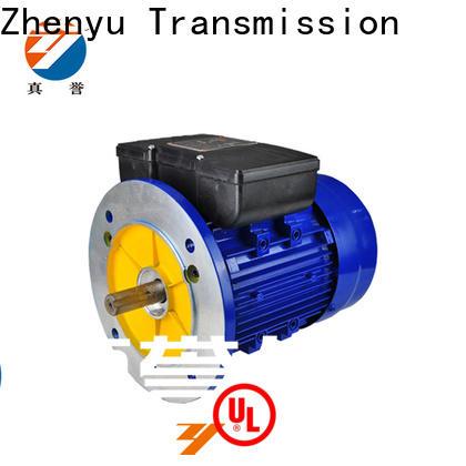 Zhenyu asynchronous electromotor check now for machine tool