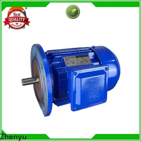 Zhenyu details electrical motor check now for dyeing