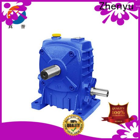 Zhenyu equipment planetary gear reduction order now for construction