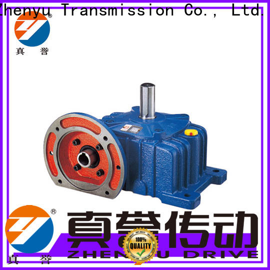 effective worm drive gearbox worm certifications for transportation