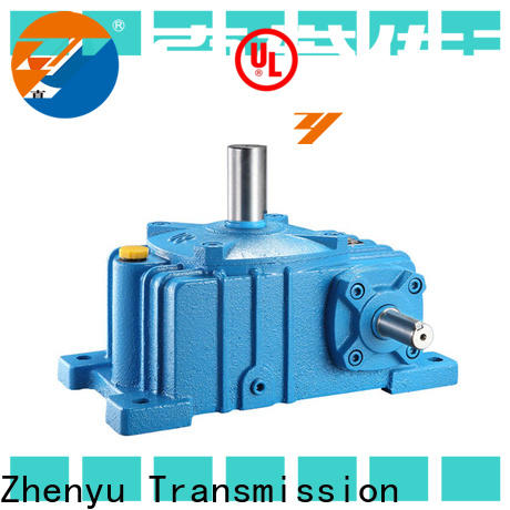 high-energy worm drive gearbox machine long-term-use for transportation