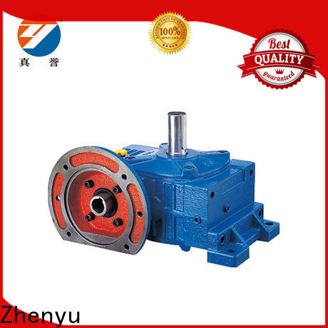 Zhenyu wpx gear reducers free quote for metallurgical