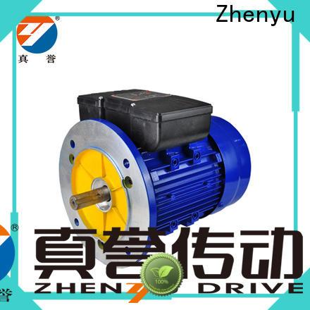 Zhenyu effective single phase motor inquire now for mine