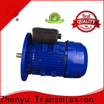 Zhenyu fine- quality single phase ac motor check now for chemical industry