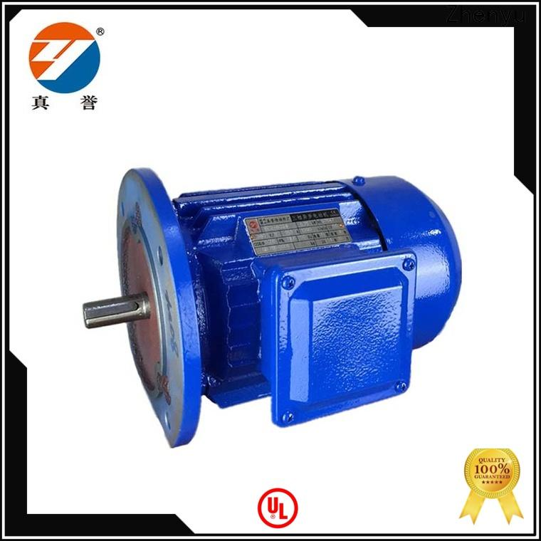 Zhenyu hot-sale ac synchronous motor free design for mine