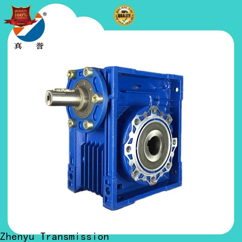 high-energy speed reducer shaft long-term-use for light industry
