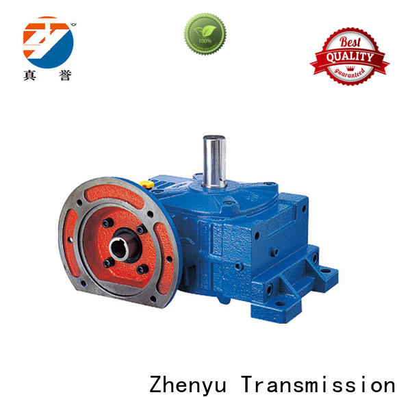 new-arrival inline gear reducer wpea long-term-use for chemical steel