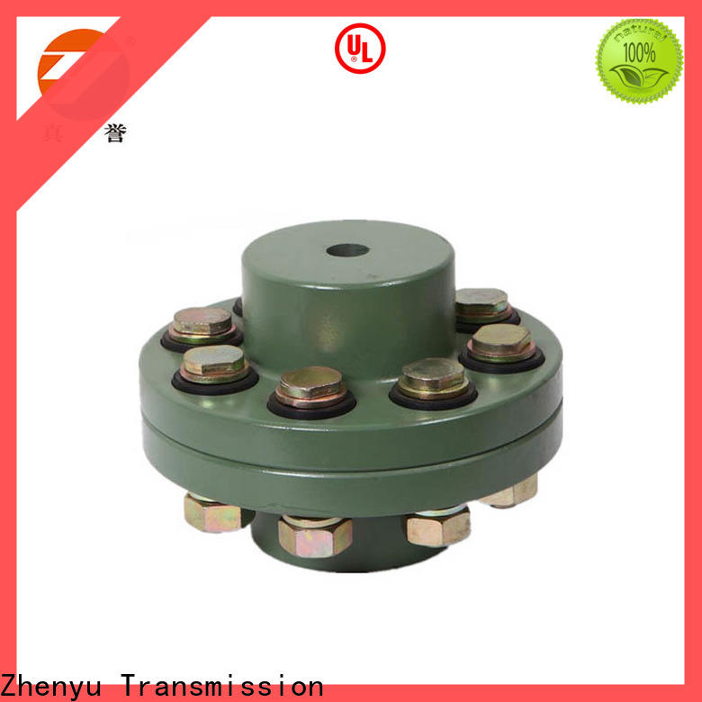 customized coupling reducer maintenance free for lifting