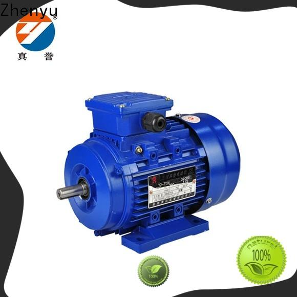 Zhenyu newly 3 phase motor inquire now for metallurgic industry