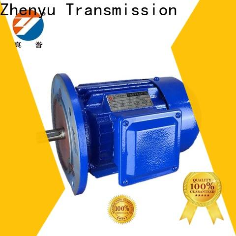 Zhenyu eco-friendly electrical motor buy now for metallurgic industry