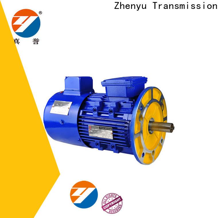 Zhenyu motors three phase motor for wholesale for machine tool