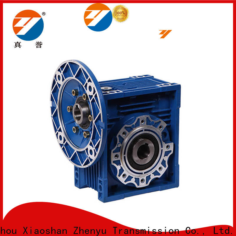 Zhenyu new-arrival transmission gearbox widely-use for transportation
