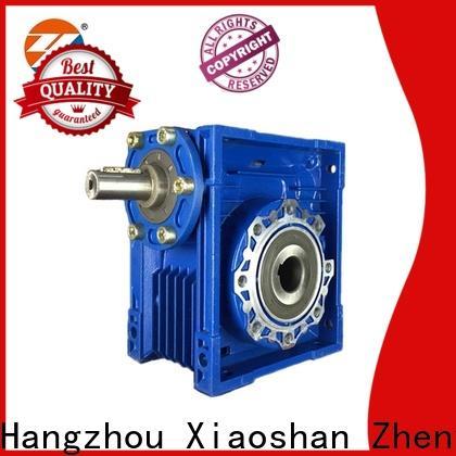 Zhenyu wpo gear reducers long-term-use for transportation
