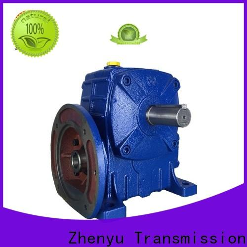 first-rate speed gearbox ratio China supplier for cement