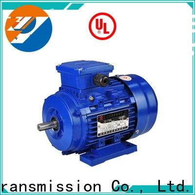 Zhenyu yvp electric motor supply free design for transportation