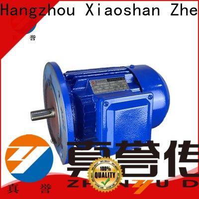 Zhenyu yc three phase motor for chemical industry